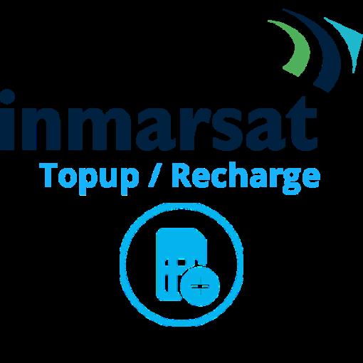 Inmarsat Topup Recharge