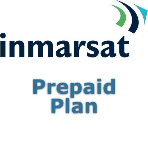 Inmarsat Prepaid