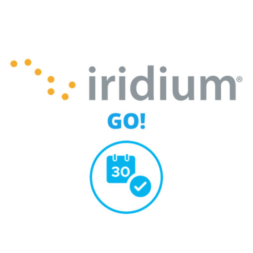 Iridium GO Monthly Plan
