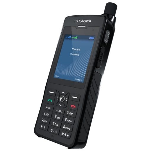 Thuraya XT-PRO DUAL Handset