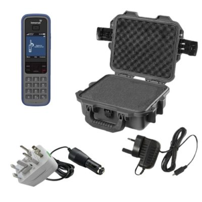 Inmarsat IsatPhone Rental from SatphoneAmerica.com