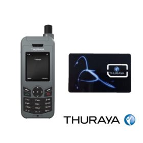 Thuraya XT LITE and NOVA SIM