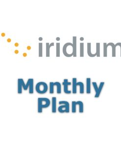 Iridium Monthly Plan