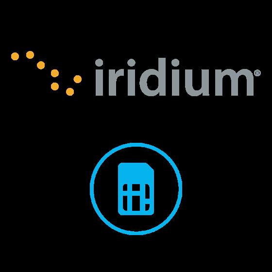 Iridium Airtime Service Plans