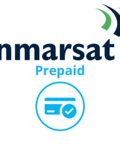 Inmarsat Prepaid Airtime Service Plans
