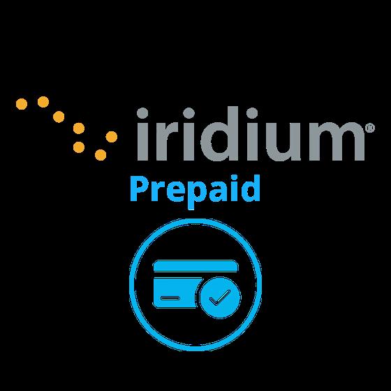 Iridium Prepaid Airtime Plans