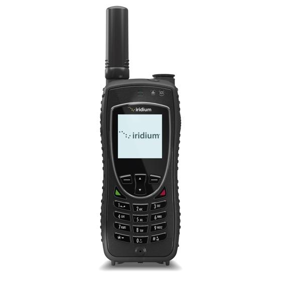Iridium Extreme 9575A US Version