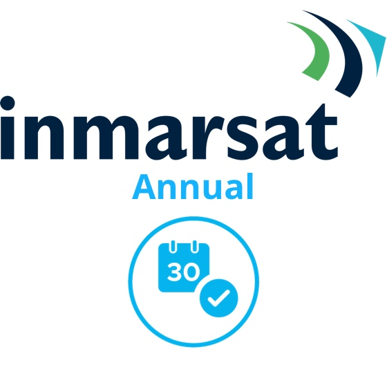 Inmarsat IsatPhone Emergency Annual Plan