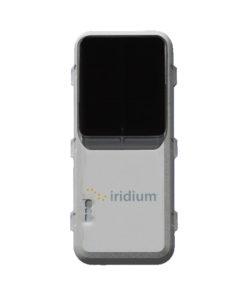 Iridium Edge Solar
